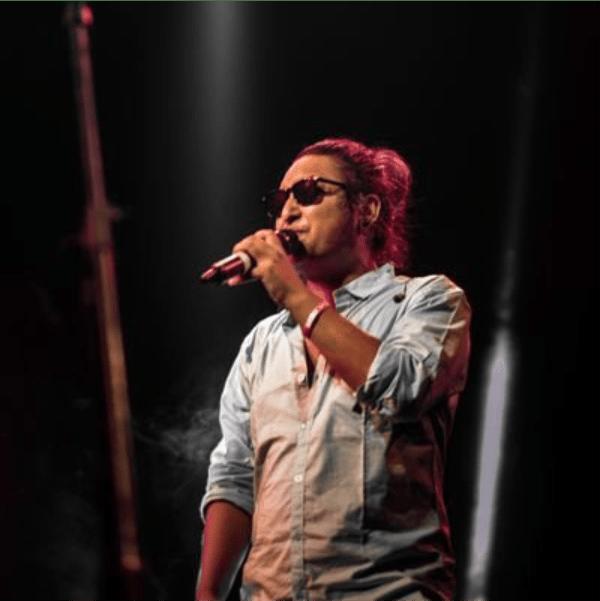 Digvijay Singh Pariyar