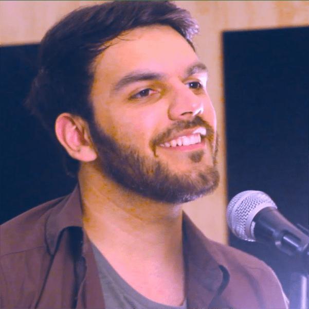 Avish Sharma