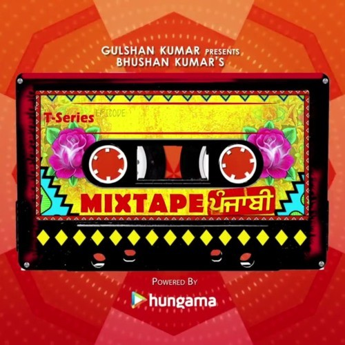 T-Series Mixtape Punjabi