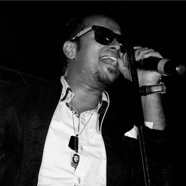 Ashutosh Rishi