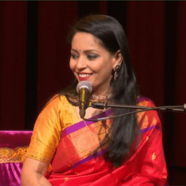 Ankita Joshi
