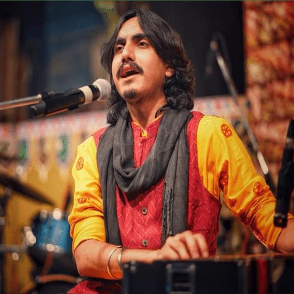 Aditya Gadhvi