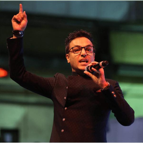 Abuzar Akhtar