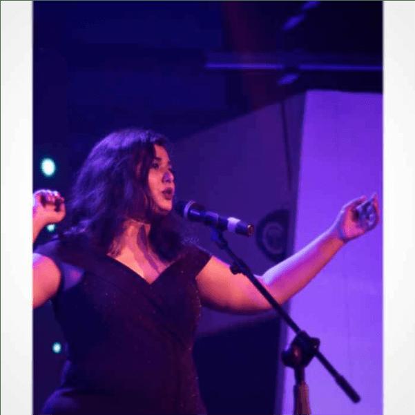 Amrita Talukder