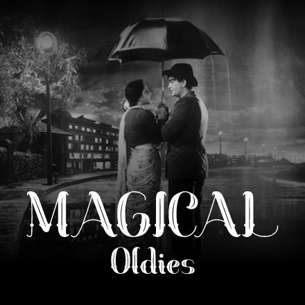 Magical Oldies