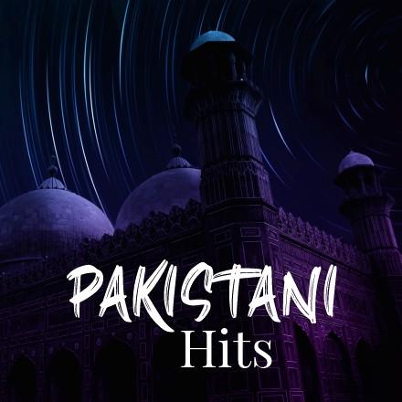 Pakistani Hits