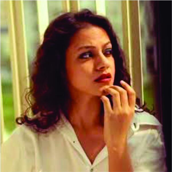 Harshita Kumar