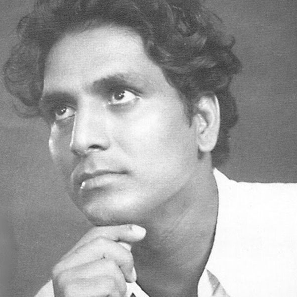 Hasrat Jaipuri