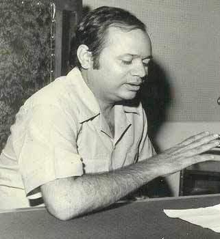 Masroor Anwar