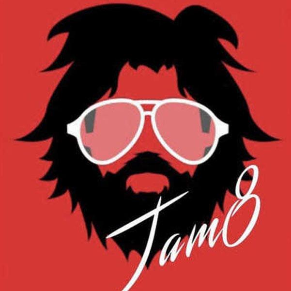 JAM 8