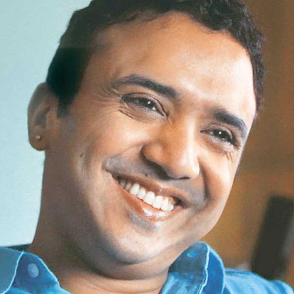 Ram Sampath