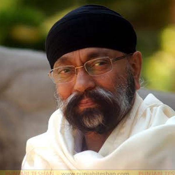 Uttam Singh