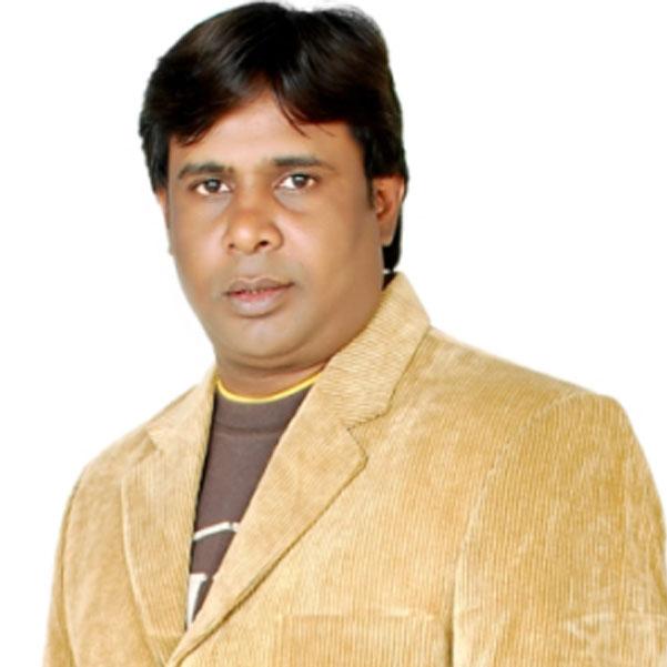 P K Mishra