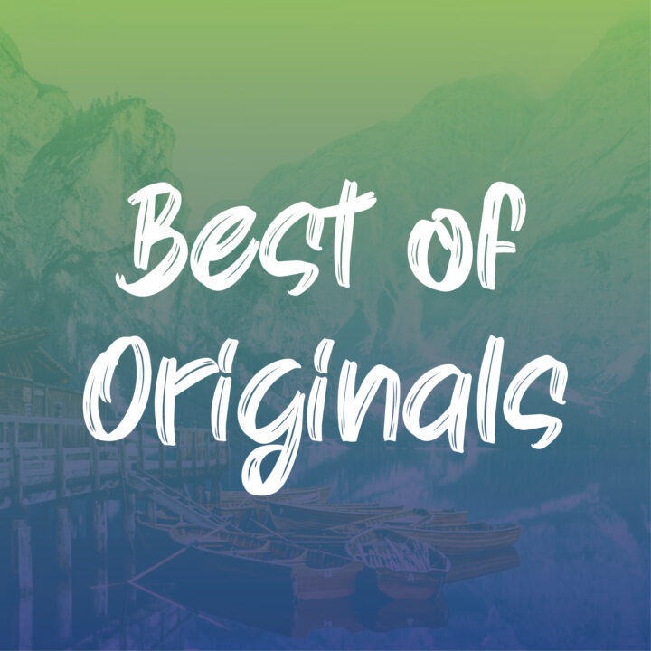Best of Originals