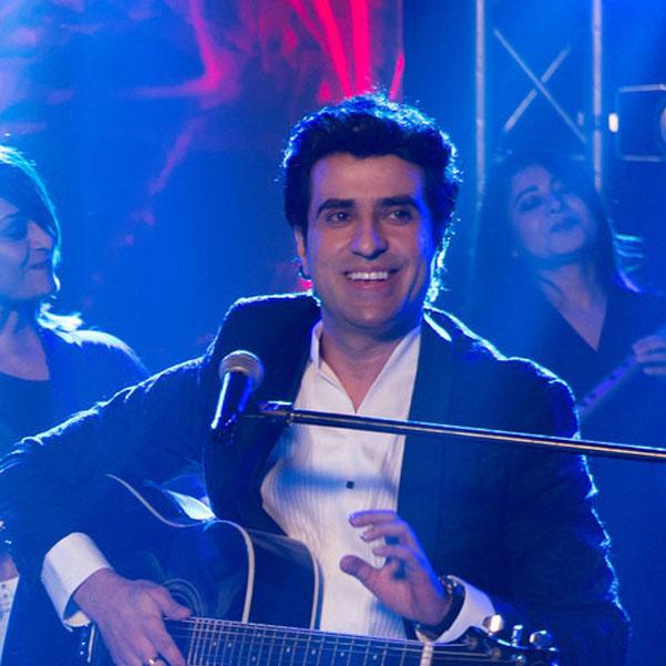 Ajay Keswani