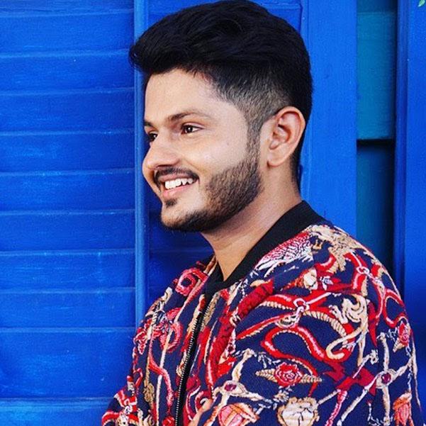 Akshat Parikh