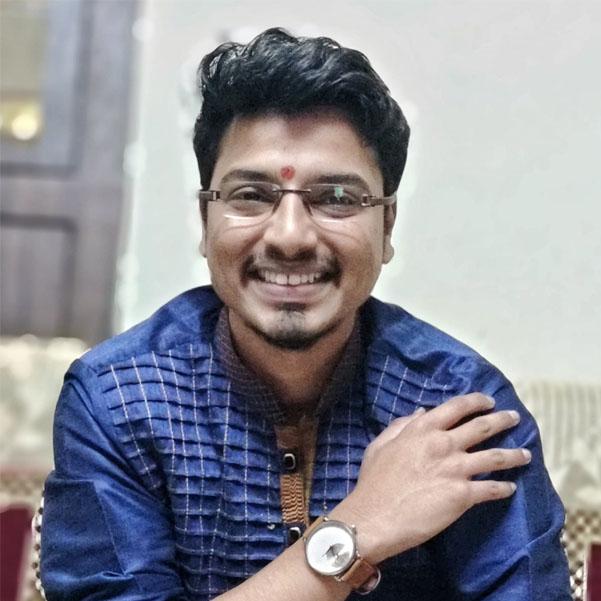 Anurag Ladse
