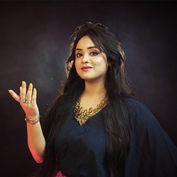 Anurati Roy