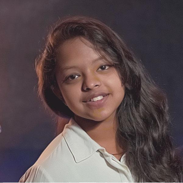 Dhanashree Basak