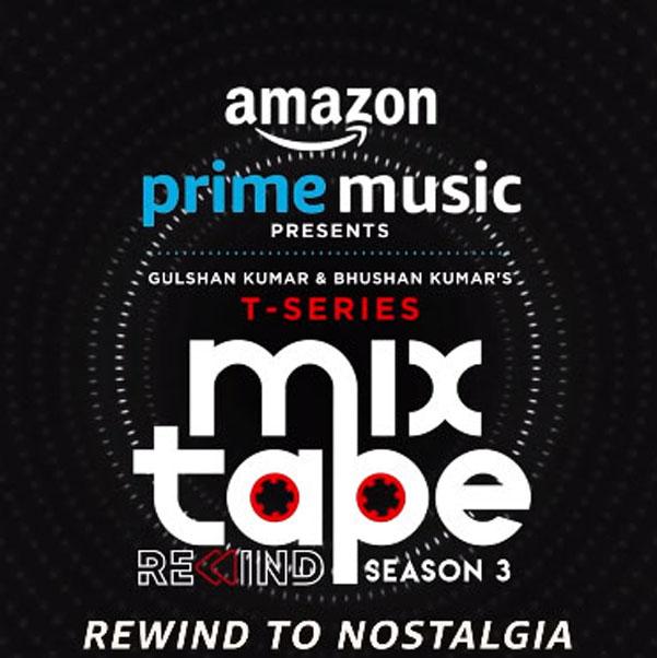 T-Series Mixtape Rewind