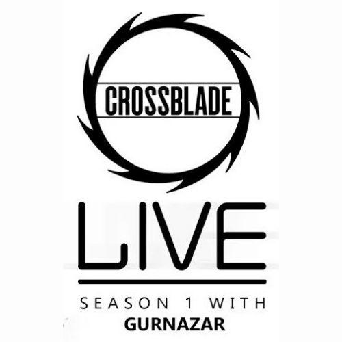 Crossblade Live
