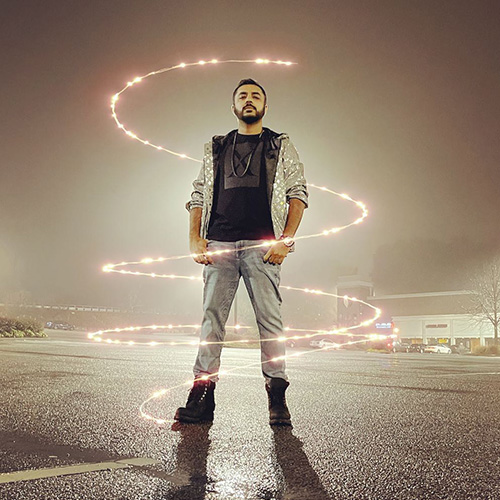 Ahmad Sahar