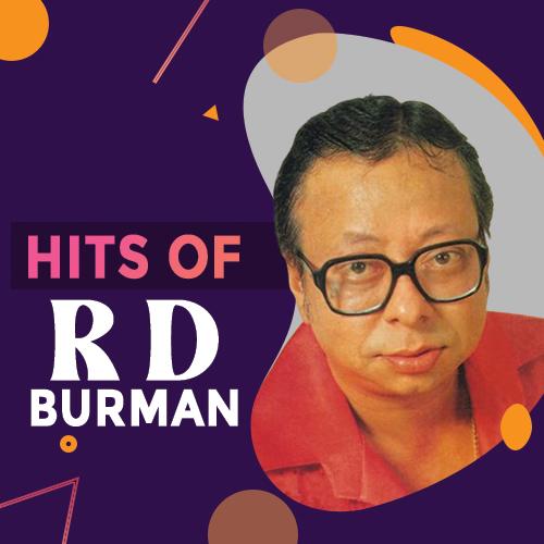 R D Burman Hits