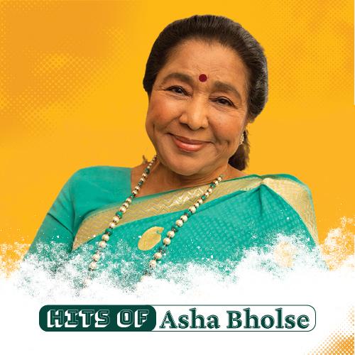 Asha Bhosle Hits