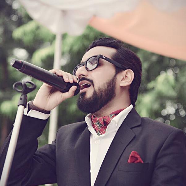 Vishal Singh Bhati