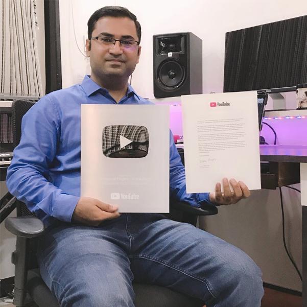 Vishal Bagul
