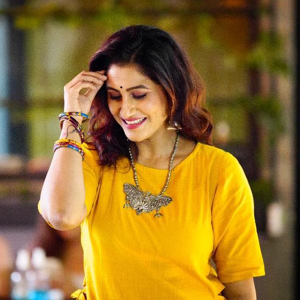 Trissha Chatterjee