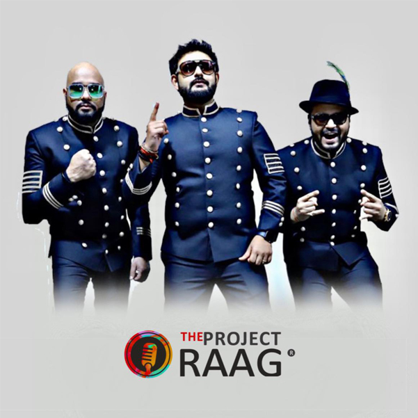 The Project Raag