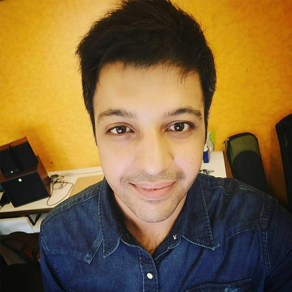 Tanveer Singh Kohli