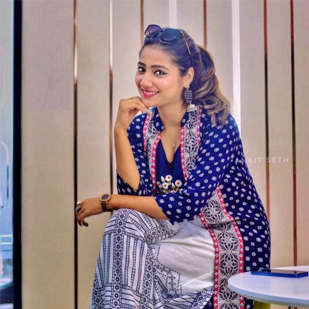Susmita Dey