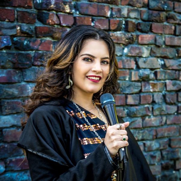 Sonia Keshwani