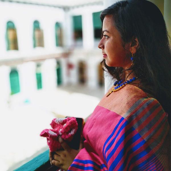 Shuchismita Das