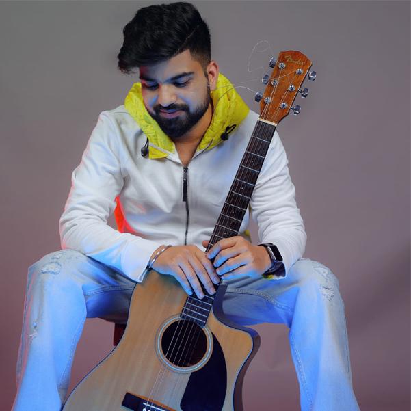 Shubham Sahota