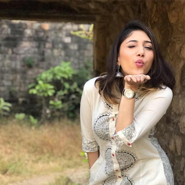 Shriya Pareek